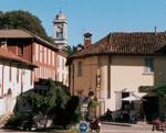 piazza casati
