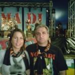 io e ele a maresso 2007