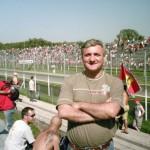 gp d'italia 2007..che panza cipicchia